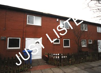 Thumbnail 4 bed terraced house to rent in Minerva Close, Warrington