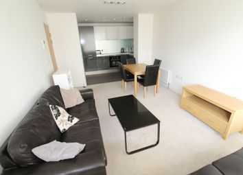 Thumbnail 2 bed flat for sale in One Park West, City Centre, Liverpool