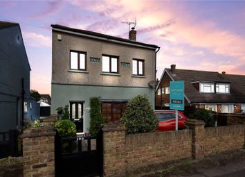 Thumbnail 3 bed detached house for sale in Wakering Road, Shoeburyness, Essex