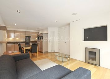 Thumbnail 3 bed flat to rent in Elizabeth Mews, Kay Street, Bethnal Green