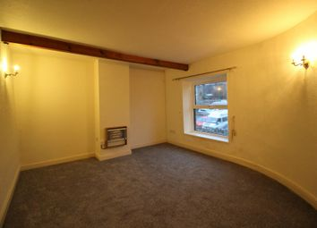 Thumbnail 1 bed flat for sale in Albert Street, Hadfield, Glossop