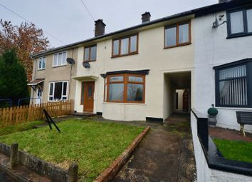 Thumbnail 4 bed terraced house for sale in Warwick Street, Church, Accrington