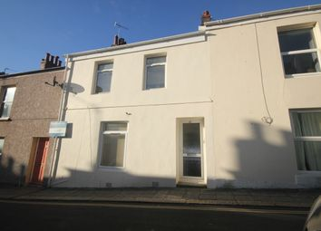Thumbnail Room to rent in Wellington Street, Greenbank, Plymouth