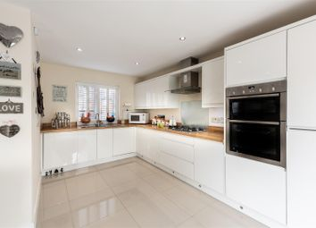 Thumbnail 4 bed detached house for sale in Grimstock Avenue, Coleshill, Birmingham