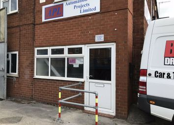Thumbnail Office to let in Beresford Trading Estate, High Street, Tunstall, Stoke-On-Trent