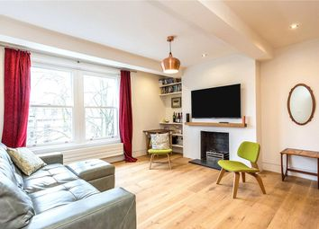 Thumbnail 3 bed flat for sale in Queen Drive, Finsbury Park, London