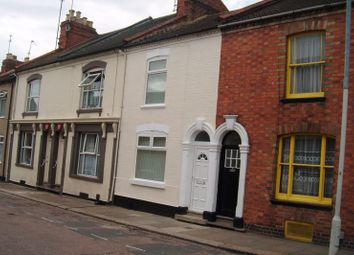 Thumbnail 2 bed terraced house to rent in 50, Louise Road, Northampton