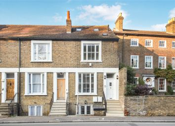 Thumbnail 2 bed flat to rent in Mortlake High Street, Mortlake, Richmond Upon Thames