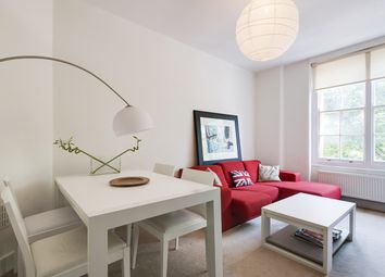 Thumbnail 2 bedroom flat for sale in Grove End House, St John's Wood