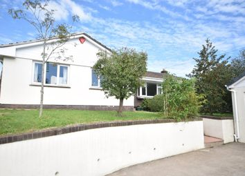 Thumbnail 3 bed bungalow to rent in Lovacott, Newton Tracey Barnstaple, Nr Barnstaple