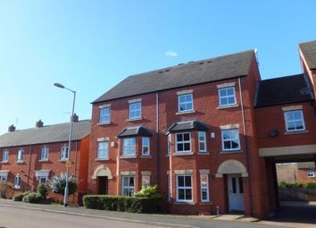 Thumbnail 4 bed property to rent in Whitehouse Drive, Lichfield