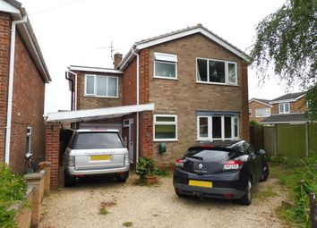 Thumbnail 4 bed property to rent in Reedings Road, Barrowby, Grantham
