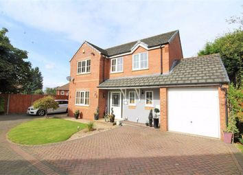 4 bed detached house for sale in Netherby Road, Sedgley, Dudley DY3