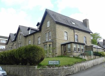Thumbnail 2 bed flat for sale in Devonshire Road, Buxton, Derbyshire