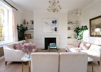 3 bed flat for sale in Addison Road, London W14