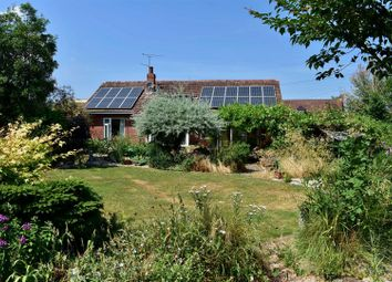 Thumbnail 2 bed detached bungalow for sale in Sidbrook, West Monkton, Taunton