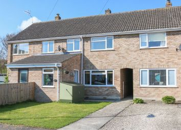 Thumbnail 3 bed terraced house for sale in Manor Crescent, Stanford In The Vale, Faringdon