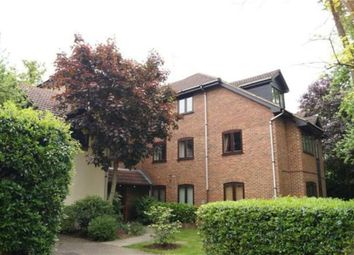 Thumbnail 2 bed flat to rent in Barrington Lodge, Princes Road, Weybridge