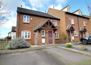 Thumbnail 2 bed terraced house for sale in Maiden Place, Lower Earley, Reading, Berkshire