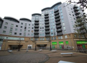 Thumbnail 2 bedroom flat for sale in Alencon Link, Basingstoke