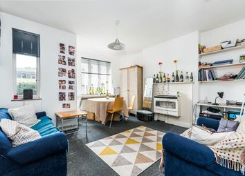 Thumbnail 4 bed flat to rent in Newcomen Street, London