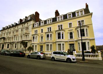 Thumbnail 3 bed flat for sale in Grosvenor Court, Vaughan Street, Llandudno