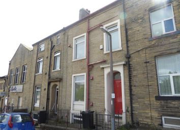 Thumbnail 2 bedroom terraced house for sale in St James Street, Halifax