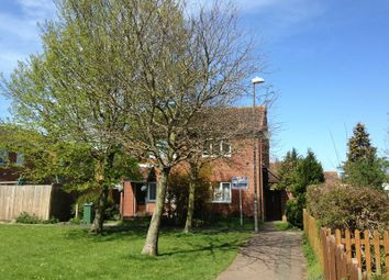 Thumbnail 2 bedroom end terrace house to rent in Garron Close, Aylesbury