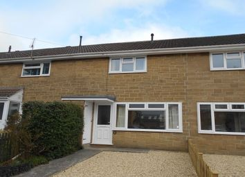 Thumbnail 2 bed property to rent in Marwin Close, Martock