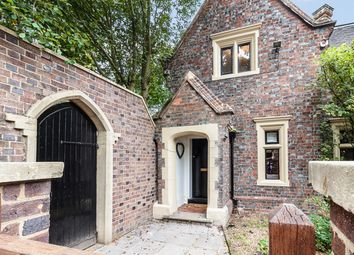 Thumbnail 2 bed detached house for sale in Church End, St. Albans