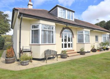 Thumbnail 6 bed detached bungalow for sale in Moor Lane, East Ayton, Scarborough, North Yorkshire