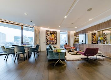Millbank, London SW1P. 3 bed flat for sale