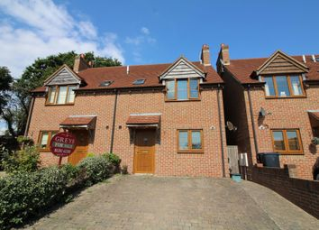 3 bed semi-detached house for sale in The Paddock, Coronation Avenue, Upton, Poole BH16