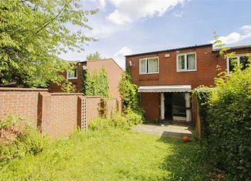Thumbnail 3 bed end terrace house for sale in Wealdstone Place, Springfield, Milton Keynes, Bucks