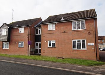 Thumbnail 2 bed flat for sale in Hatfield Road, Rayleigh
