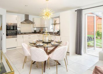 "Thumbnail 4 bed detached house for sale in ""Chilgrove"" at The Causeway, Petersfield"