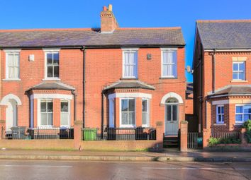 Thumbnail 4 bed property to rent in Victoria Street, St Albans, Herts