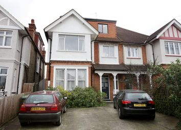 Thumbnail Flat to rent in Upper Richmond Road West, Richmond