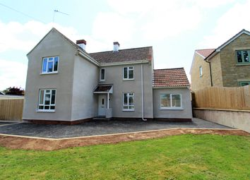 Thumbnail 3 bed detached house to rent in Cold Bath, Farmborough, Bath