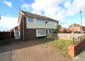 Thumbnail 2 bed semi-detached house for sale in Turner Avenue, Bootle