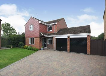 4 bed detached house for sale in Havisham Way, Newlands Springs, Chelmsford CM1
