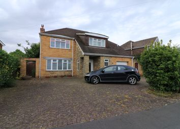 Thumbnail 4 bed detached house for sale in Alderney Way, Immingham