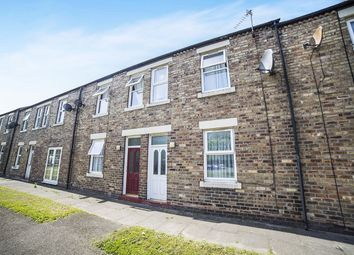 Thumbnail 2 bed terraced house for sale in Shotton Street, Hartford, Cramlington