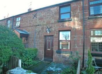 Thumbnail 1 bedroom terraced house for sale in Poplar Weint, Neston, Cheshire