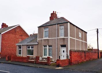 Thumbnail 3 bed semi-detached house for sale in Pioneer Terrace, Bedlington
