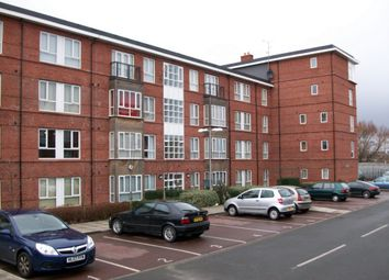 Thumbnail 1 bedroom flat to rent in Gilmartin Grove, Liverpool