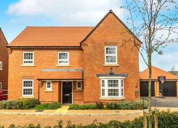 5 bed detached house for sale in Breakspear Close, Grove, Wantage OX12