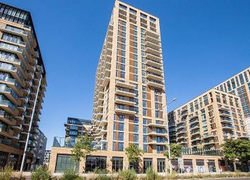 Thumbnail 1 bed flat to rent in Compton House, 7 Victory Parade, Plumstead Road, Woolwich