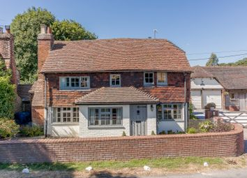 Thumbnail 4 bed detached house for sale in Yew Tree Cottage, The Haven