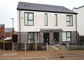 2 bed semi-detached house for sale in Brearley Drive, Sheffield, South Yorkshire S5